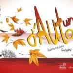 Si chiuderà sabato 29 novembre l'edizione 2014 di Autunno d'Autore a Guspini.