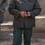 Gavino Depalmas comandante della compagnia barracellare di Stintino