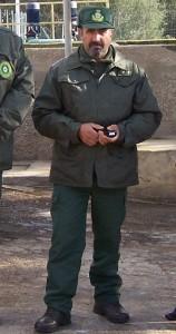 Comandante compagnia Barracelli Stintino Depalmas