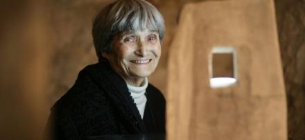 Prorogata fino al 15 febbraio 2015 la sezione cagliaritana della grande mostra retrospettiva dedicata a Maria Lai. Musei Civici Cagliari