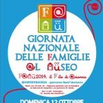 Miniera Montevecchio a Guspini aderisce alla Giornata Nazionale delle Famiglie al Museo ingresso gratuito 12 ottobre 2014.