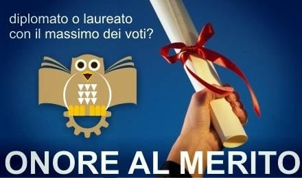 """Guspini: le domande per aderire all'iniziativa """"Onore al merito"""" si possono inviare fino al 3 novembre 2014"""