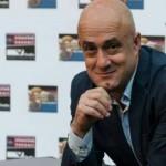 Presidente di Cineclub Sassari Carlo Dessì