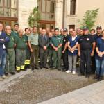 A Sassari dal 6 ottobre 2014 task force per monitorare la raccolta differenziata 15 barracelli e 10 guardie zoofile in azione in città e nell'agro.