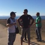 Per il Sindaco di Sassari Nicola Sanna la scelta del parco nazionale dell'Asinara è incontrovertibile e incompatibile con una struttura penitenziaria.