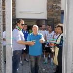 Stintino Calcio inaugurato il nuovo campo comunale. Nuovi sponsor accanto alla società, confermata la collaborazione con Verde vita.