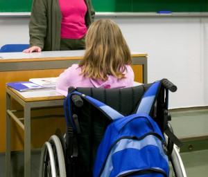 Alunni Disabili a scuola