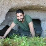 L'archeologo Nicola Dessì presenta un Corso di Archeologia della Sardegna.