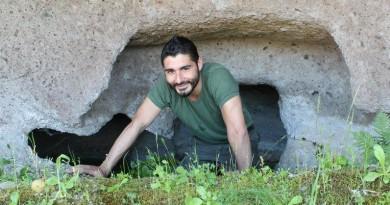 Nicola Dessì Archeologo