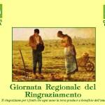 Sabato 29 novembre 2014 Giornata regionale del ringraziamento a Oristano.