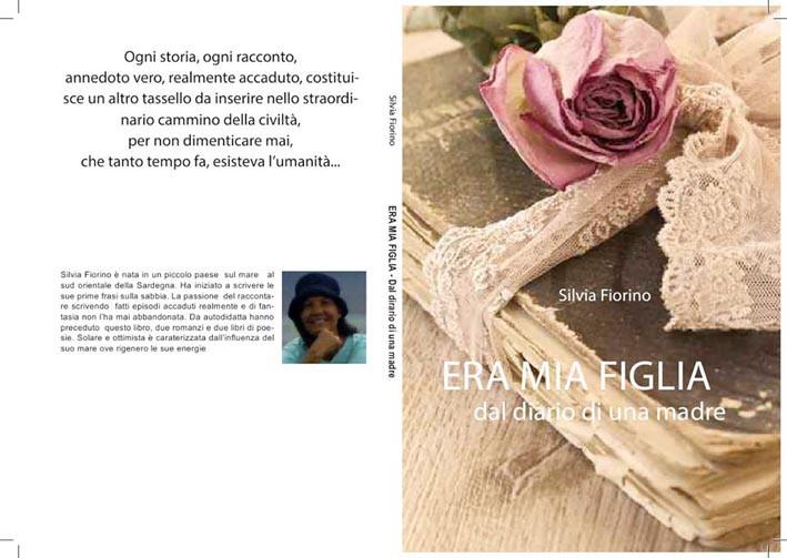 """Cagliari 3 novembre 2014 ore 17.30 alla MEM Mediateca del Mediterraneo presentazione del libro:""""Era mia figlia"""" di Silvia Fiorino."""