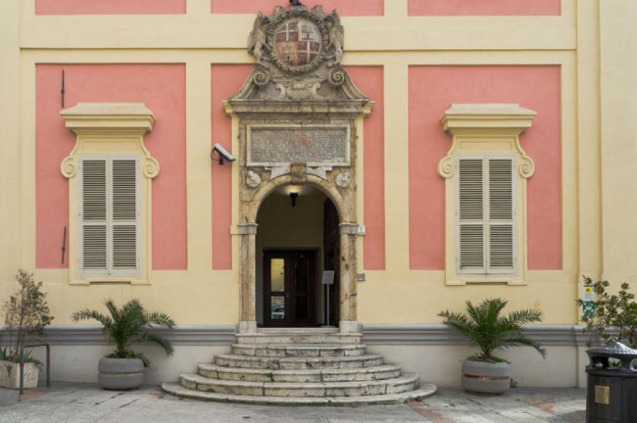 Palazzo di Città Musei Civici di Cagliari
