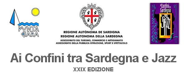 Il 2015 inizia all'insegna della buona musica con 2 concerti in esclusiva italiana in programma il 1 gennaio 2015 al festival 'Ai Confini tra Sardegna e Jazz' di Sant'Anna Arresi