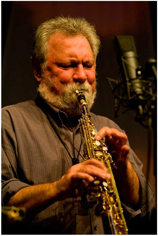 Evan Parker Quartet