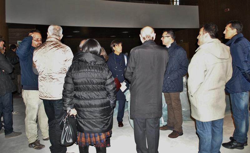 A Sassari l'Ex cinema Astra sarà operativo entro il 2015