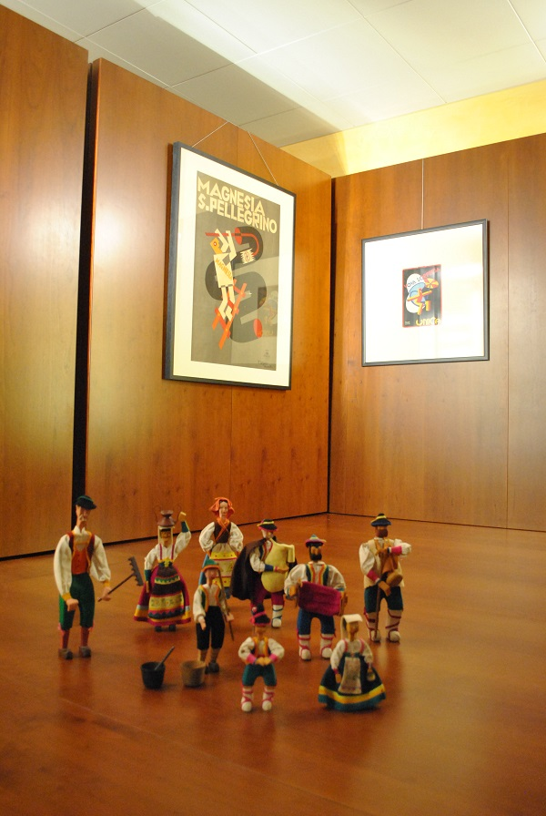 Sassari Mostra Tavolara Depero dal 13 dicembre 2014 al 1 marzo 2015