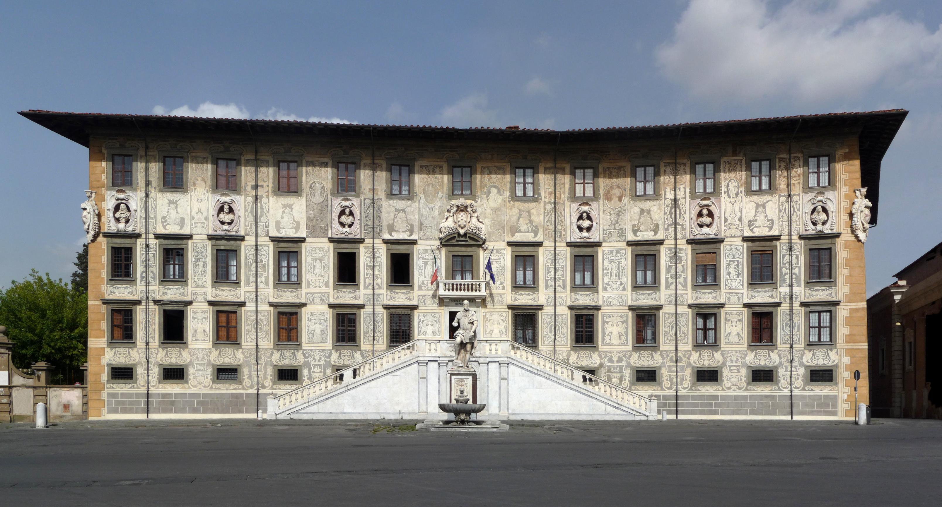 Università Normale di Pisa