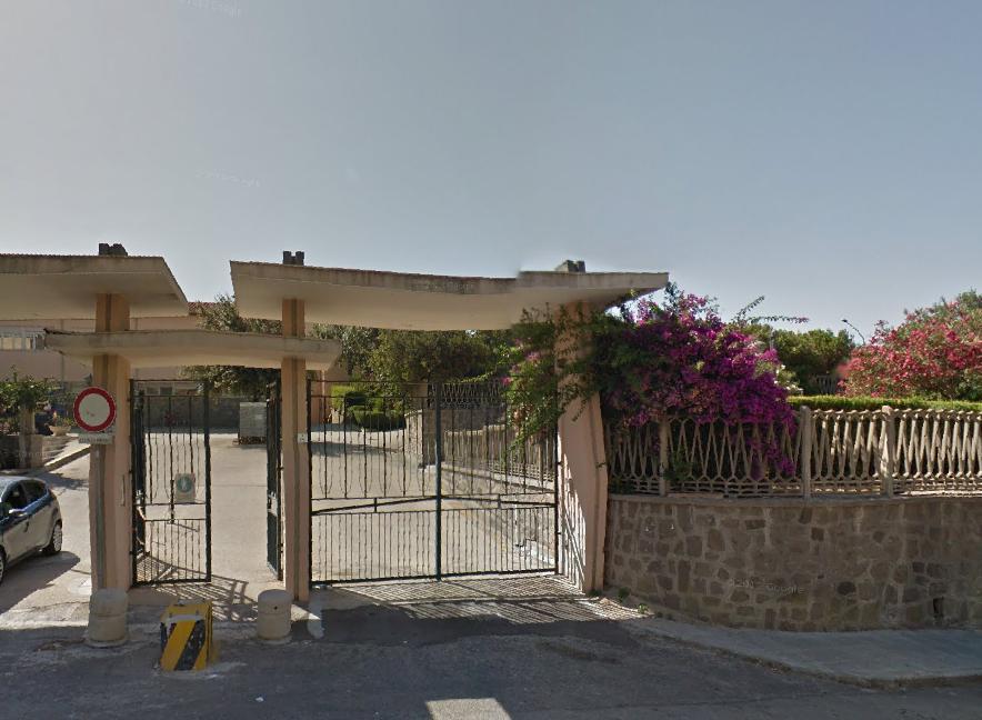 Centro Residenziale Anziani del Comune di Alghero Viale della Resistenza 17