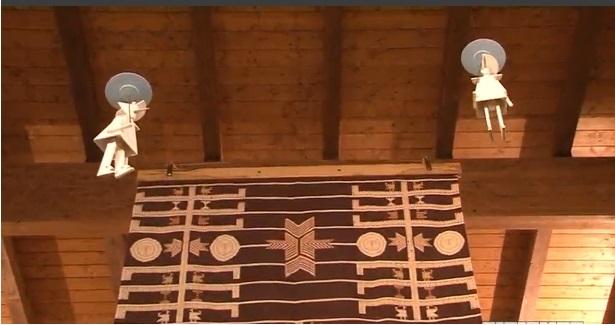 """Visitabile fino al 1 marzo 2015 la mostra """"TAVOLARA E DEPERO. Le manifatture delle case d'arte"""" allestita presso il Museo MURATS di Samugheo"""