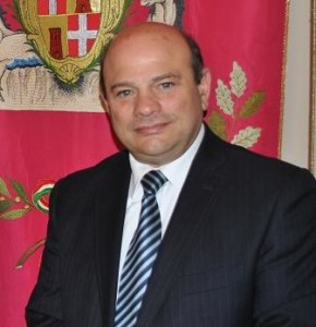 Il Sindaco di Sassari Nicola Sanna 2014-2019