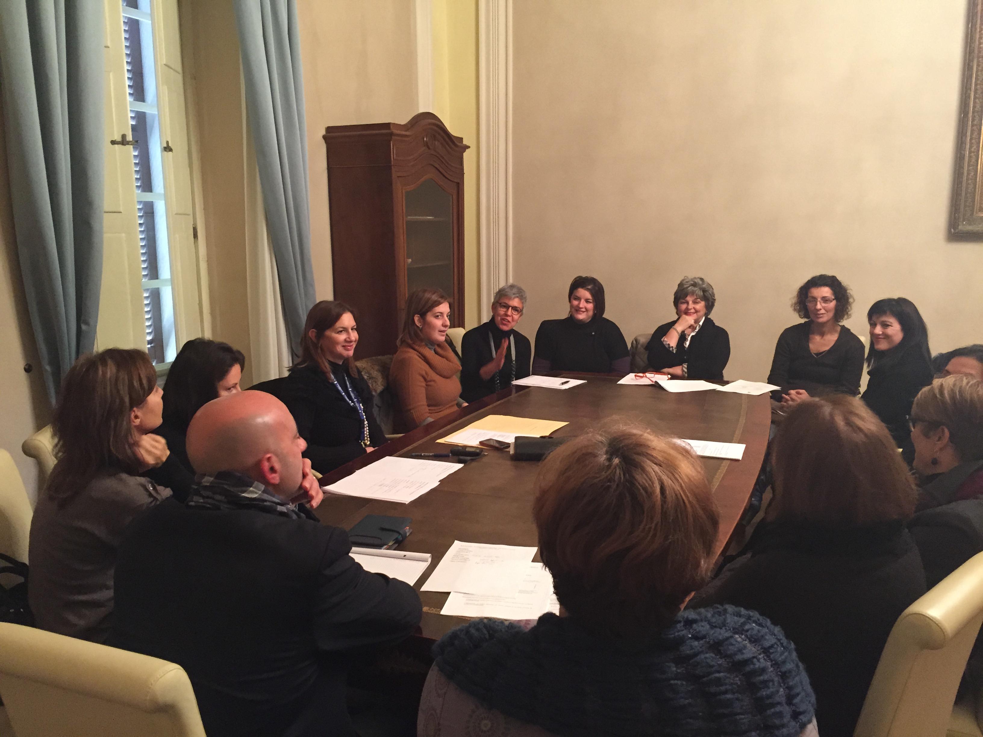 Comune di Porto Torres. Insediato il nuovo Comitato di controllo del Servizio Mensa scolastica