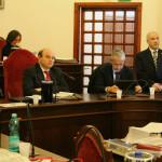 Solidarietà espressa dal sindaco Nicola Sanna e dal consiglio comunale di Sassari nei riguardi del primo cittadino e giunta comunale di Bonorva.