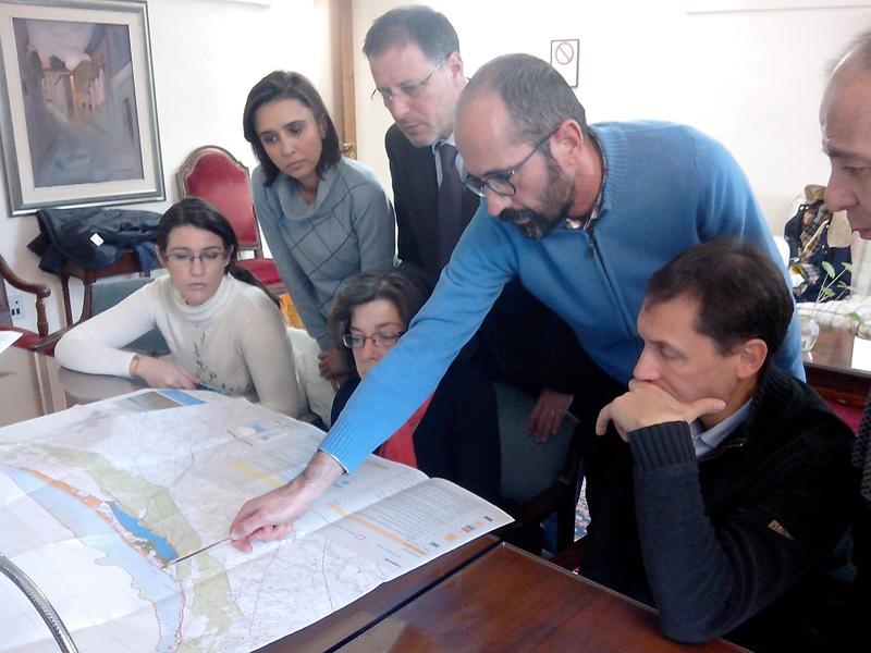 Sassari commissione Ambiente su stagno Platamona. Platamona approvato l'aggiornamento del Sic la commissione ambiente ha detto sì al piano la cui gestione spetta al Comune di Sorso.