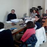 """Comune di Sassari la commissione dice sì al piano di gestione del Sic lago di Baratz questa mattina approvato a maggioranza l'aggiornamento del piano di gestione del sito di interesse comunitario """"lago di Baratz-Porto Ferro""""."""