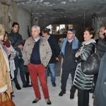 Ex tipografia Chiarella a Sassari in arrivo 570 mila euro per ultimare i lavori