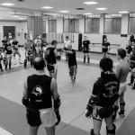Due corsi per svelare i segreti della muay thai a svolgerli a Cassola è il direttore tecnico della nazionale italiana Kombat league Angelo Tarantini.