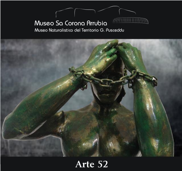Arte 52 Museo Sa Corona Arrubia Museo Naturalistico del Territorio