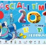 Carnevale Tempiese evento di prestigio con flussi turistici crescenti.  Carnevale di Tempio edizione 2015 tutte le novità!