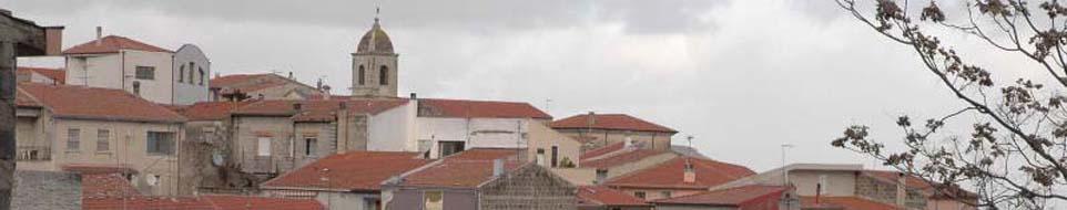 Cheremule è un piccolo centro di origine medioevale, situato nella zona del Mejlogu nella provincia di Sassari.