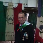 Il sindaco di Sassari Nicola Sanna ricorda Gaetano Angius presidente nazionale Ancr scomparso nella notte del 7 febbraio 2015.