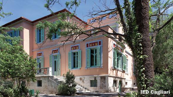 IED Cagliari Sede