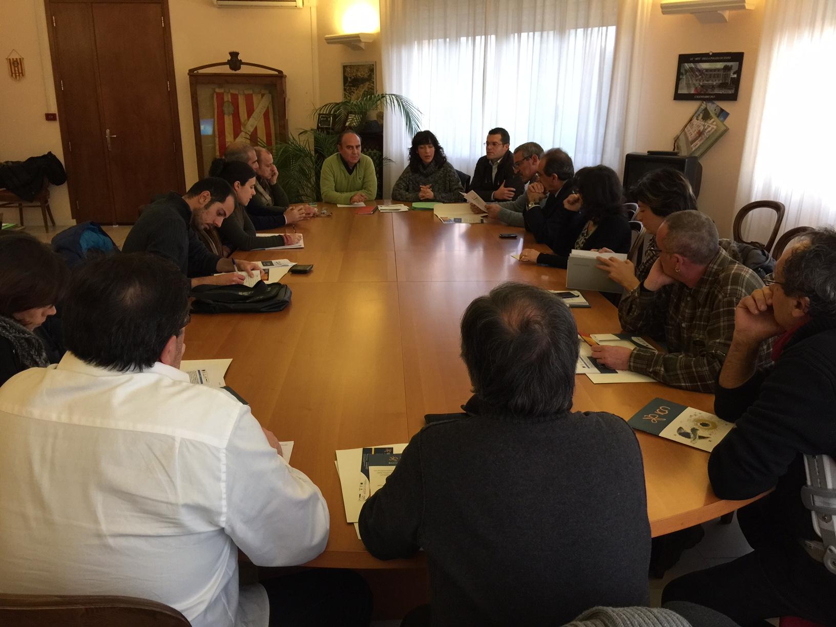 Lavoro occupazione e bonus per le imprese sono la priorità dell'Amministrazione Comunale di Alghero guidata dal Sindaco Mario Bruno.