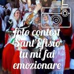 """Partecipa anche tu al concorso fotografico """"Sant'Efisio, tu ci fai emozionare"""" ideato dal Comune di Cagliari in collaborazione con Capoterra, Sarroch, Villa San Pietro e Pula."""