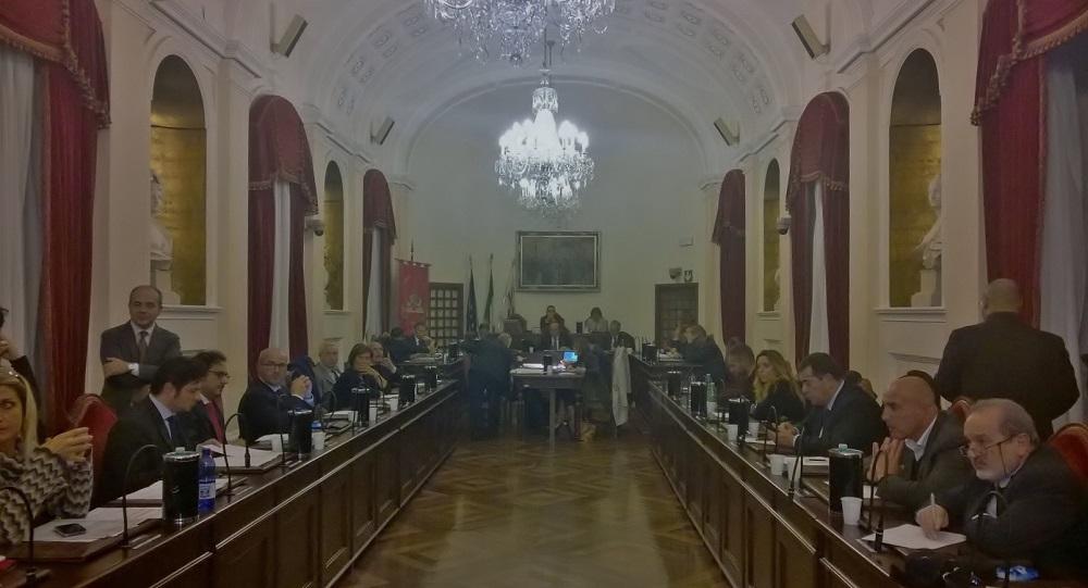 SASSARI 3 febbraio 2015 – Il consiglio comunale di Sassari si riunirà domani alle ore 16, al primo piano di Palazzo Ducale.