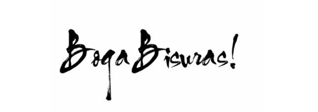 THE EIGHTH DAY Boga Bisuras! 22 febbraio 2015 Cagliari Exmù. Domenica 22 febbraio ore 18.30 EXMA' via San Lucifero 71 Cagliari.