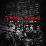 """""""Vicini cent'anni – Alghero e la Grande Guerra '15 – '18"""" sabato 7 febbraio 2015 conferenza stampa sul  lavoro di Raffaele Sari Bozzolo."""