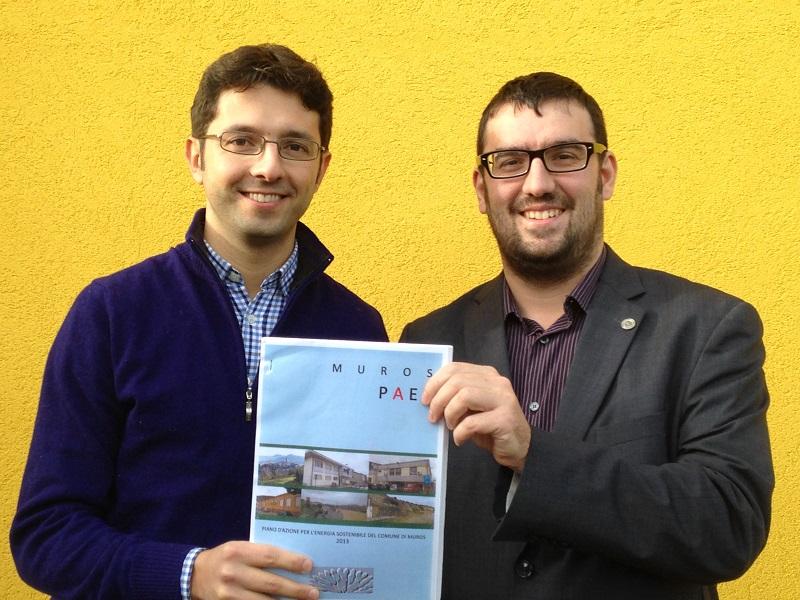 Il finanziamento Europeo Jessica arriva a Muros grazie al lavoro dei tecnici sassaresi Ing. Paolo Mura e Ing. Arch. Federico Marcello Orrù.