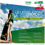 """Lunedì 2 marzo 2015 presso il THotel a Cagliari il Comitato Regionale UISP Sardegna presenta il Convegno dedicato al confronto sulle nuove proposte di legge sullo sport """"Le Legislazioni a confronto – Nazionale e Regionale""""."""