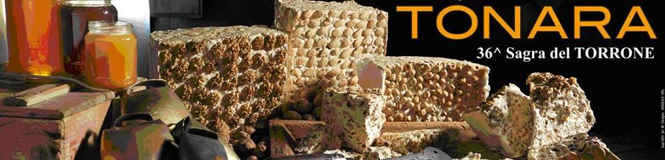 36^ Edizione della Sagra del Torrone a Tonara Lunedì di Pasquetta 6 Aprile 2015.