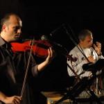 """La """"Musica al Museo 2015"""" a Sassari si colora delle parole di Sergio Atzeni. Sabato 14 marzo alle 21 il secondo appuntamento della rassegna ospita Matteo Gazzolo e Marco Valentino."""
