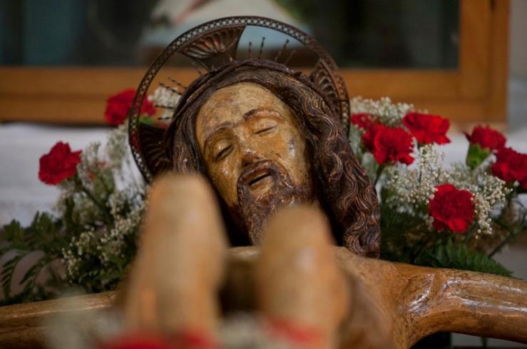 I Riti della Settimana Santa a Sassari Pasqua 2015