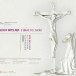 """Mostra """"Eugenio Tavolara. I segni del sacro"""" Sassari Museo della Città dal 27 marzo al 31 maggio 2015."""