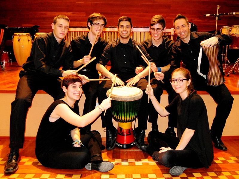 """Sassari MANCINELLI. Per """"Musica al museo"""" sabato 28 marzo 2015 ore 21 al Teatro Civico Ivan Mancinelli e l'ensemble di musicisti del Conservatorio di Sassari."""