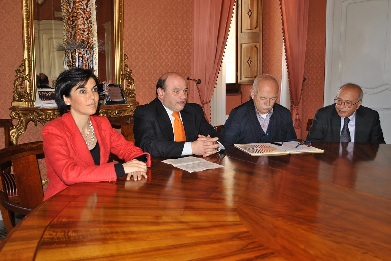 Intesa tra Comune di Sassari e Fondazione Banco di Sardegna per la promozione e lo sviluppo della città.