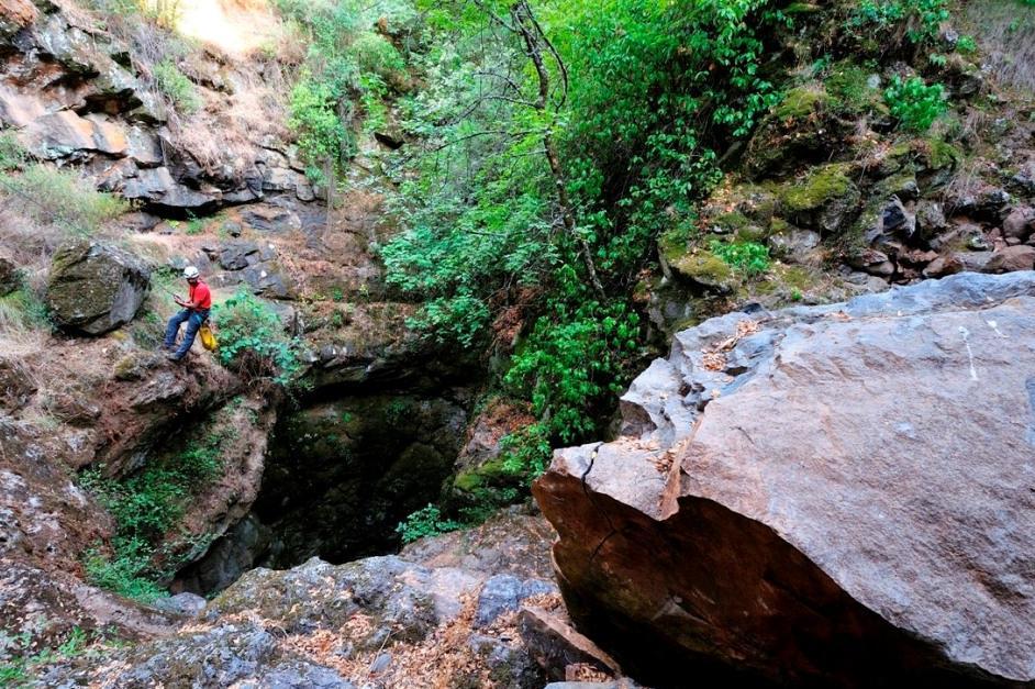 Comune di Baunei provincia dell'Ogliastra. Visitare l'altopiano di Golgo con il Trenino Supramonte. Un'esperienza da vivere.