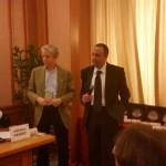 Premio nazionale di Federambiente e Legambiente per il Comune di Oristano per la prevenzione dalla produzione dei rifiuti.